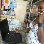 IT revolutionizes Africa's business sector