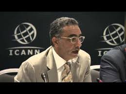 ICANN president Fadi, impose rules on the Internet