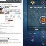 Massive Dark Web marketplace AlphaBay Seized by Authorities