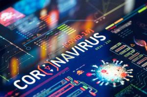 Coronavirus Outbreak Laboratory Research Check Point Software