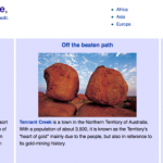 Wikimedia Foundation launches travel site 'Wikivoyage'