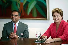 Brazil ICANN