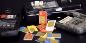 Safaricom mobile data